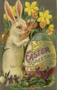 Easter Greetings!