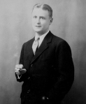 F. Scott Fitzgerald--perhaps died before his writing could mature to greater depths.
