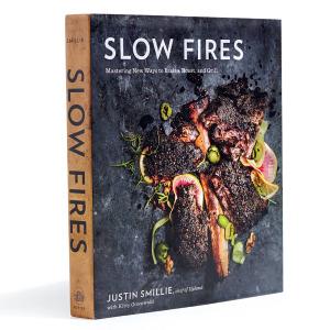 Justin Smillie's Slow Fires